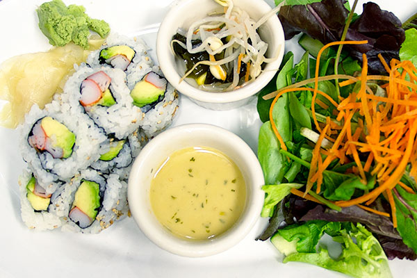 Yuga-lunch-special