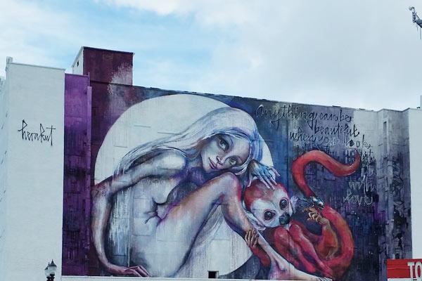 herakut-mural