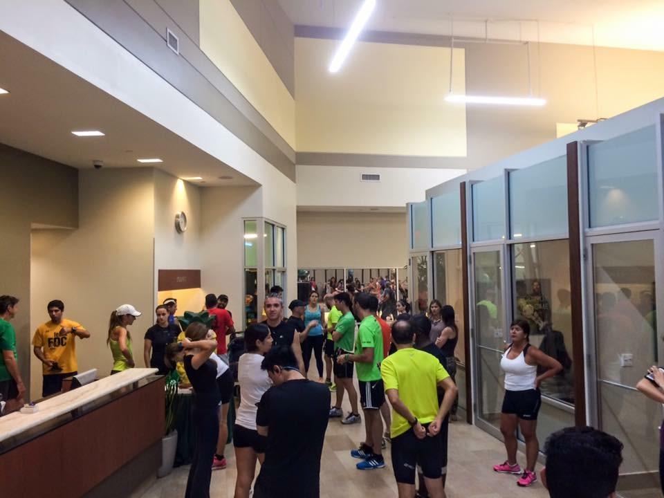 Coral Gables Run Club Meetup at Equinox