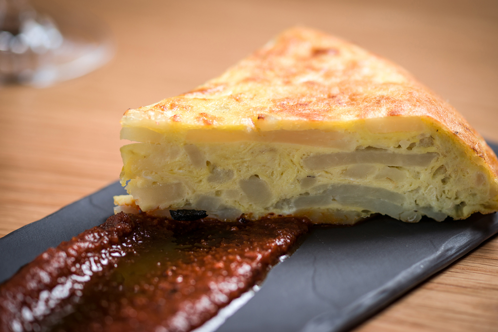 Bulla Tortilla Espanola