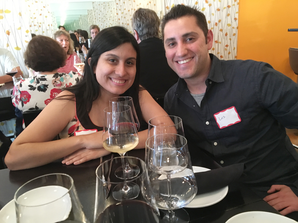 Coral Gables Food Tour May 2016 Uvaggio