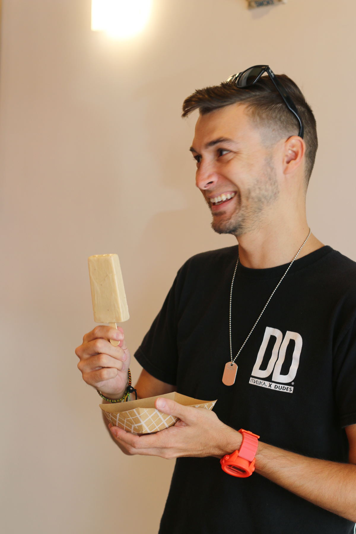 If you are in the Miami area, you need to try these artisanal Popsicles, Morelia Gourmet Paletas in Coral Gables, Florida. Click to read more or pin and save for later!