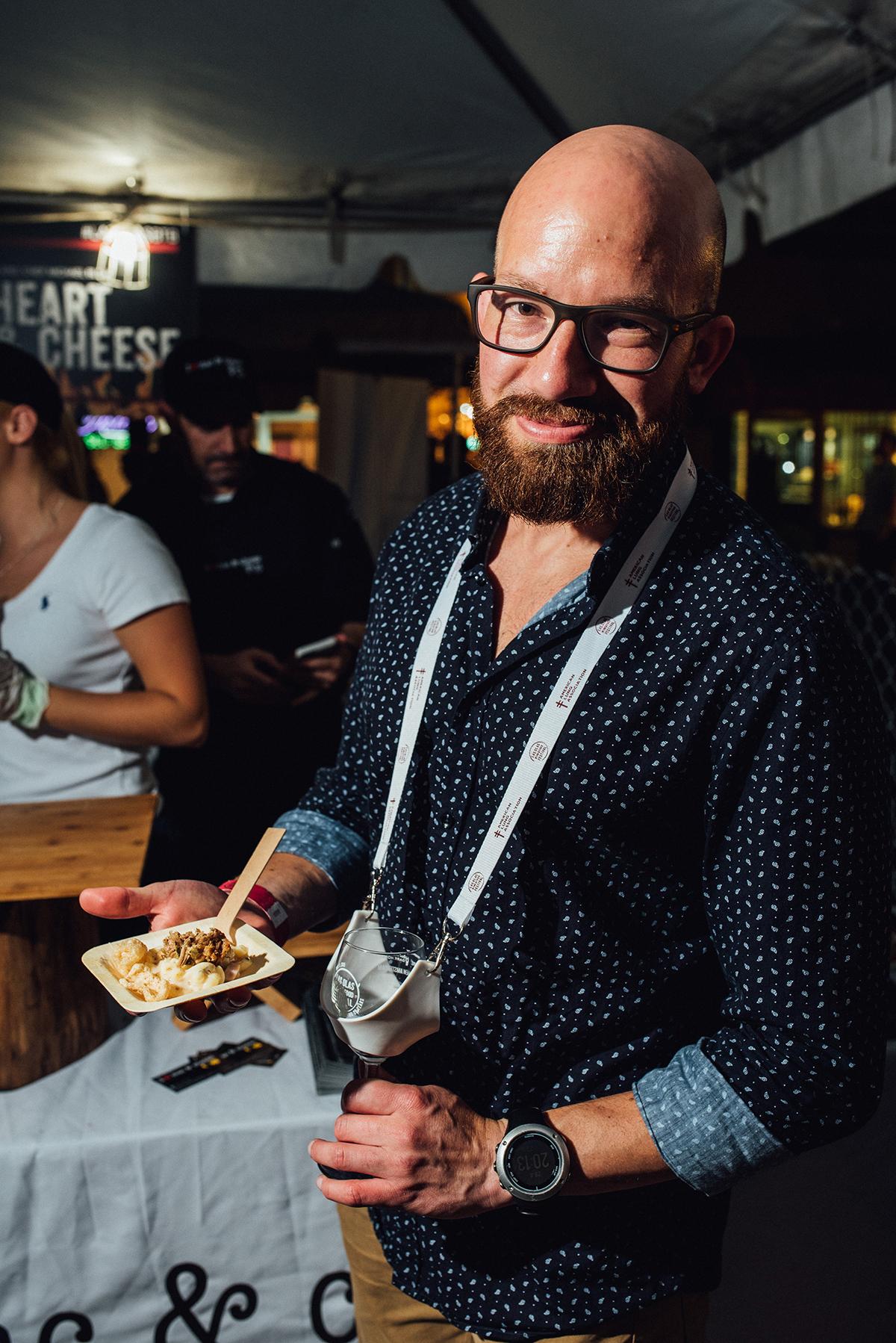 LOWFF 2017 Las Olas Wine and Food Festival