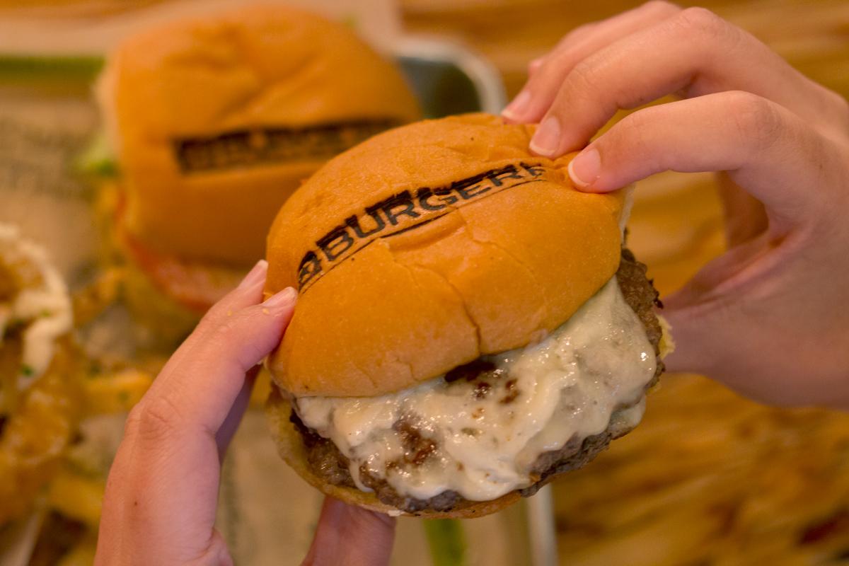 Burger Fi Coral GablesCEO Burger