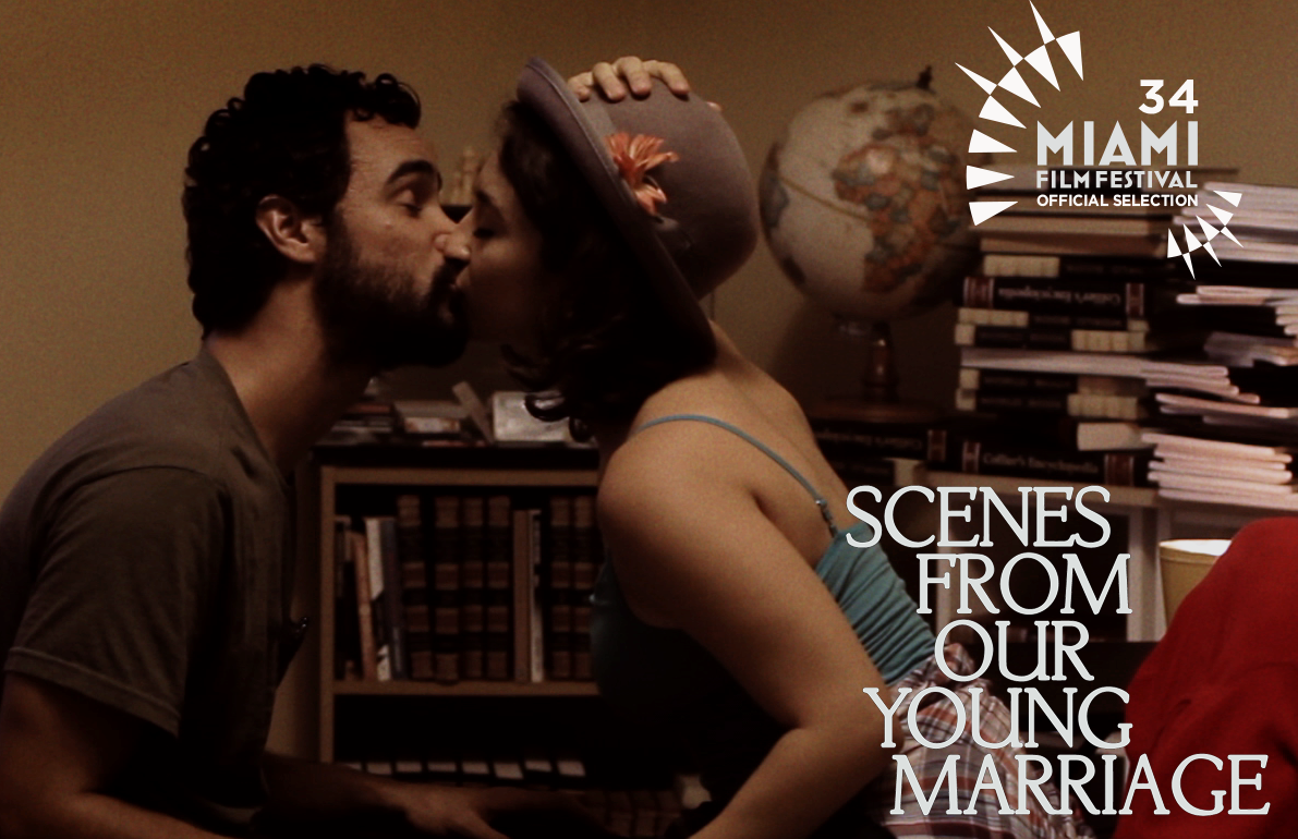 SCENES FROM OUR YOUNG MARRIAGE movie review