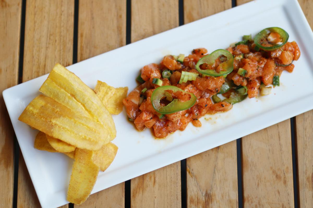 House Kitchen & Bar Coral Gables Restaurant. Best rotisserie in Miami