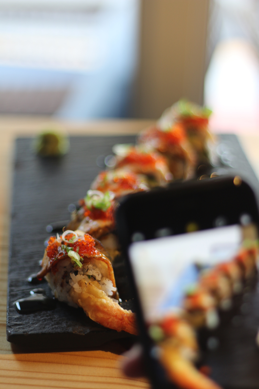 Tanuki, Miami sushi restaurant located in South Beach