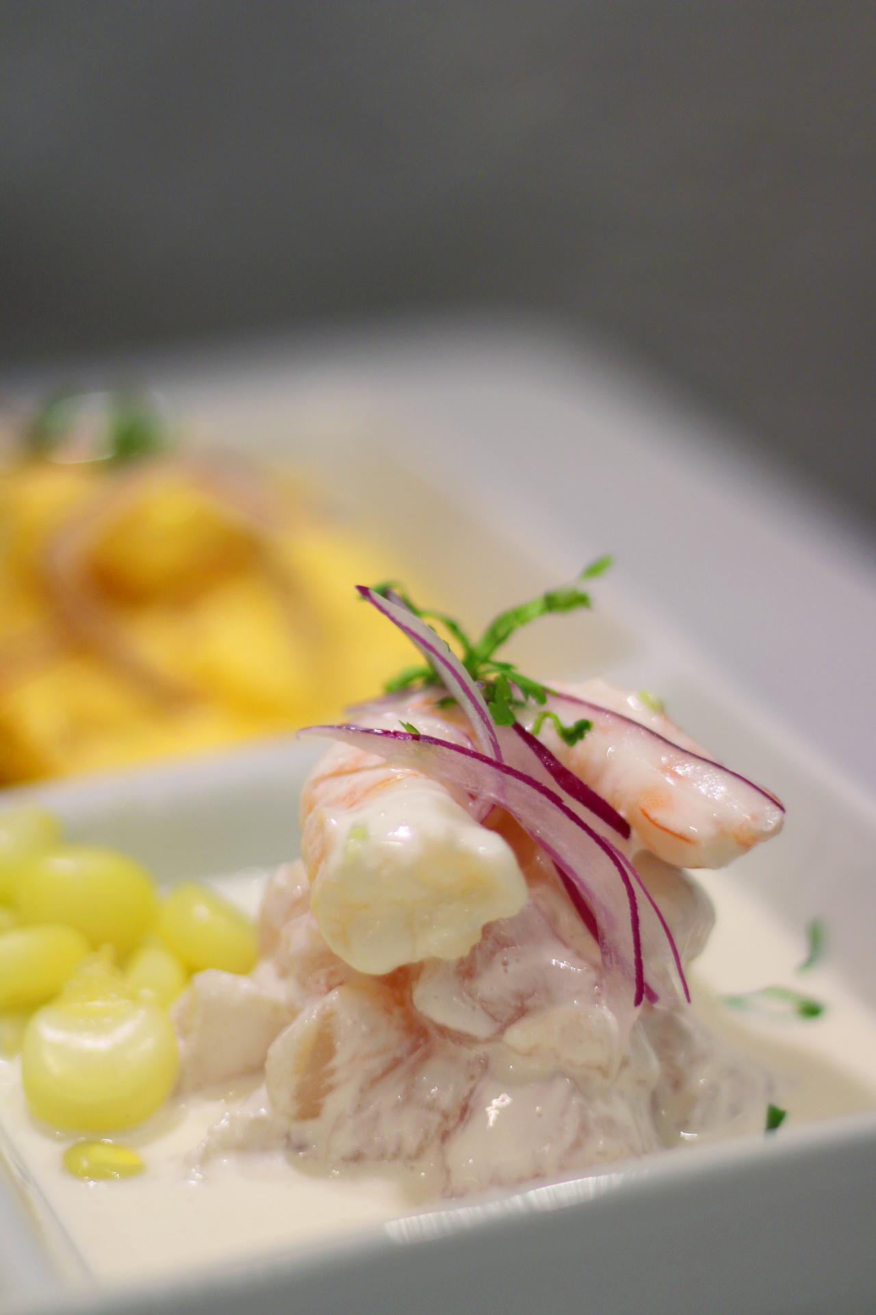 Mikuna is the best Peruvian restaurant in Coral Gables.