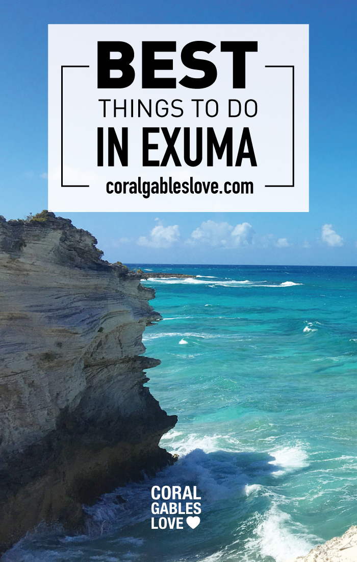 Best Things To Do In Exumas Along With Swimming With The Piggies