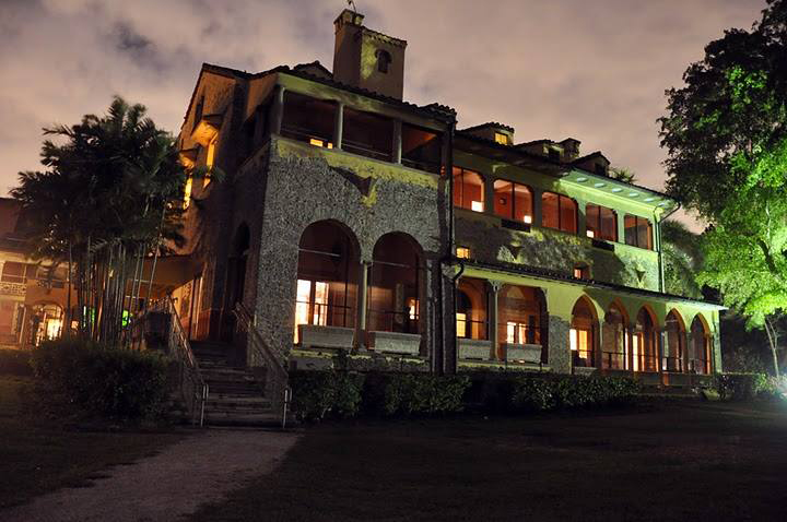 Deering Estate Spook Over