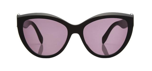 Business Fashion Alexander McQueen sunglasses