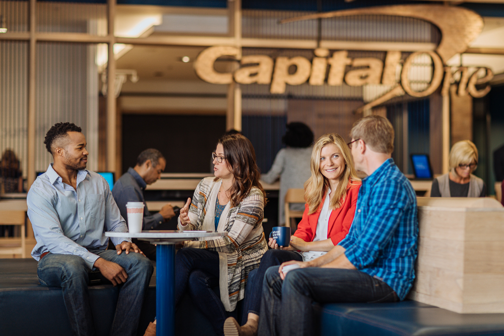 Capital One Cafe Coral Gables