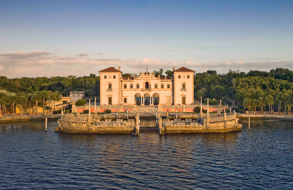Vizcaya Museum Discount Code and Giveaway