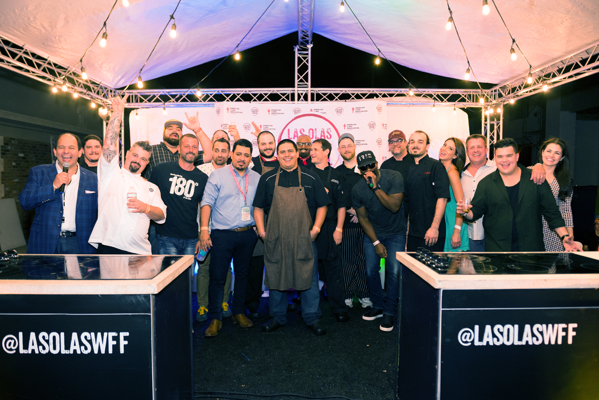 Use Las Olas Wine and Food Festival 2018 Discount Code CGLOVE for 15% OFF tickets. LOWFF 2018