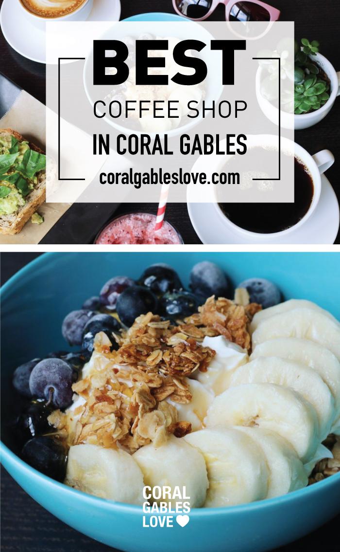 Best avocado toast in Coral Gables, Florida - Miami