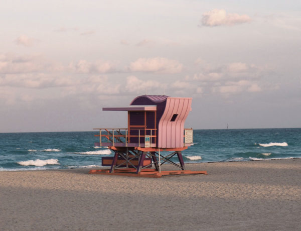 Miami-Dade, Broward, and Monroe County (Florida Keys) Close Beaches for 4th of july due to covid-19
