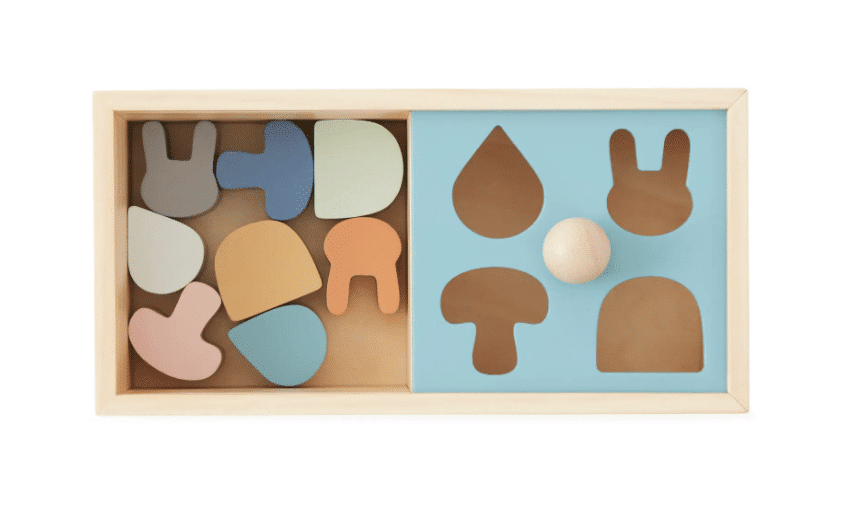 best gifts for kids 2020 wooden puzzle toy
