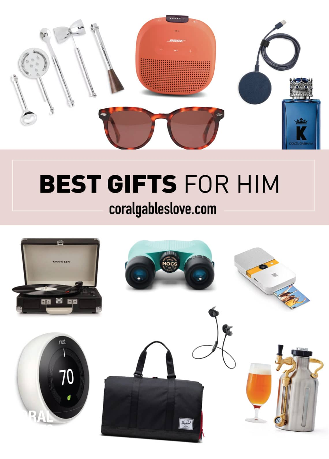 best gifts for him 2020