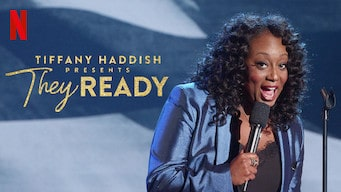 Must-Watch Comedy Stand up Specials To Watch on Netflix They Ready: Tracey Ashley