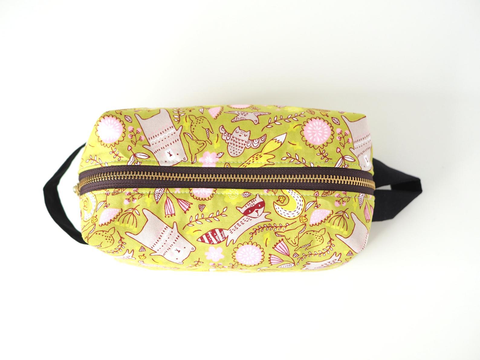 best gifts for kids 2020 critter zipper pouch