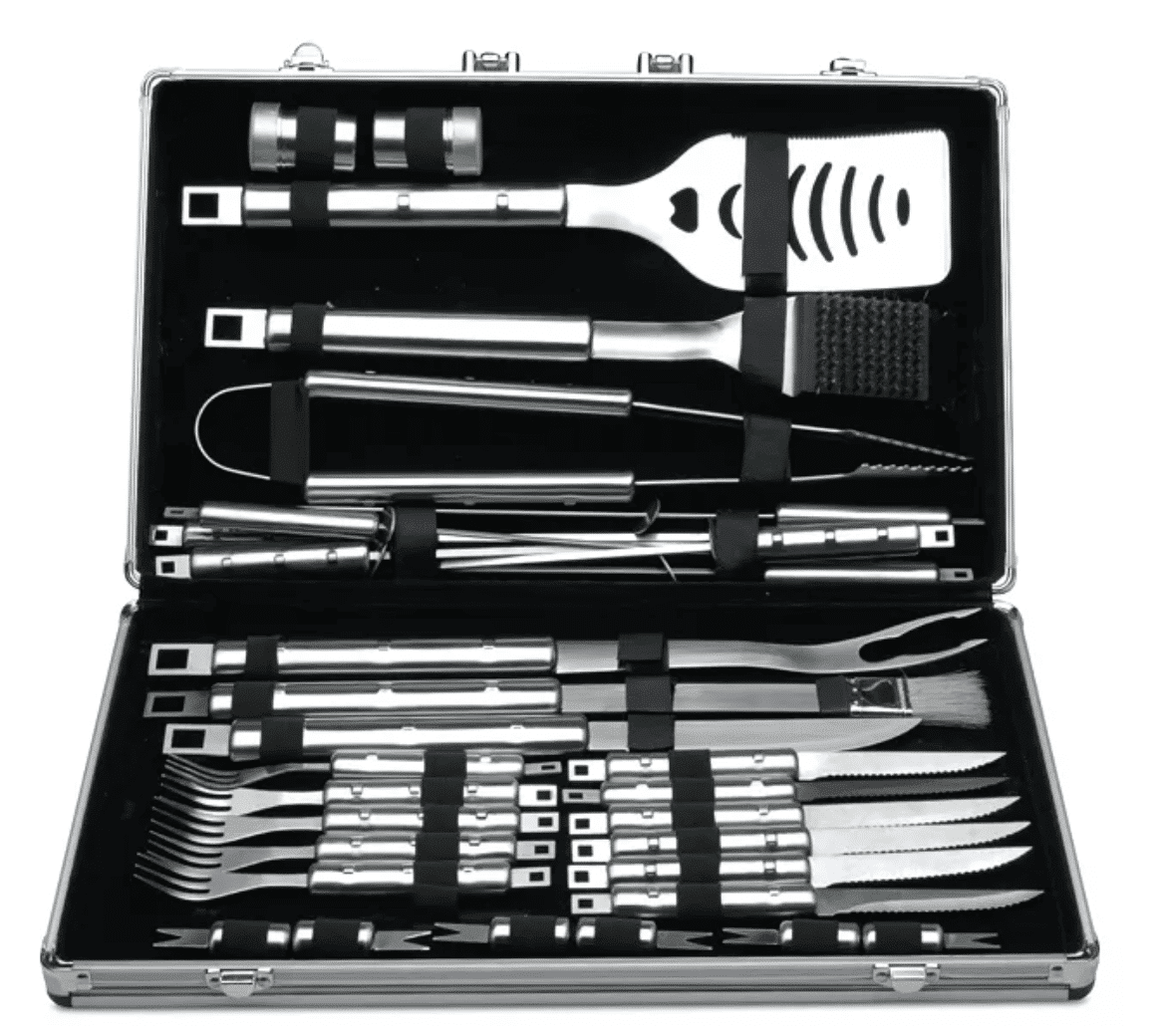 Best Gifts For Him BBQ set