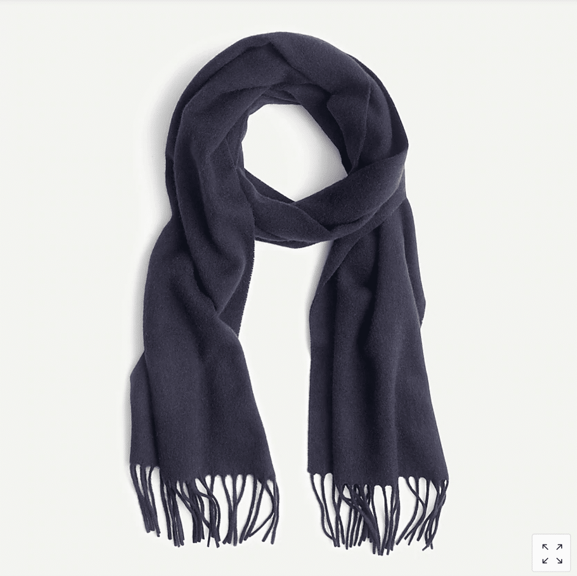 best gifts for him 100% cashmere scarf