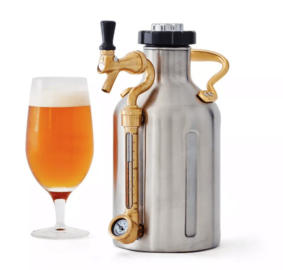 best gifts for him growler can