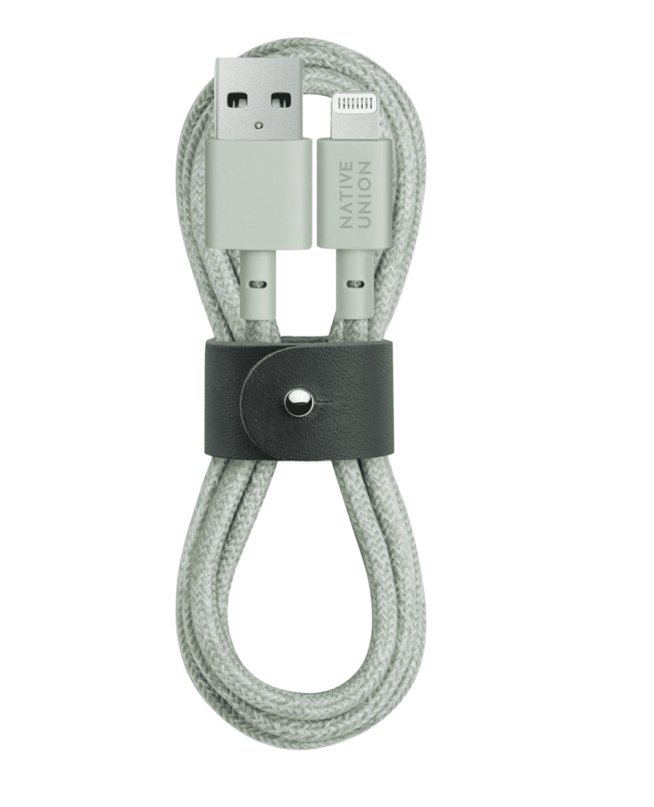 best gifts for him iphone to USB cable