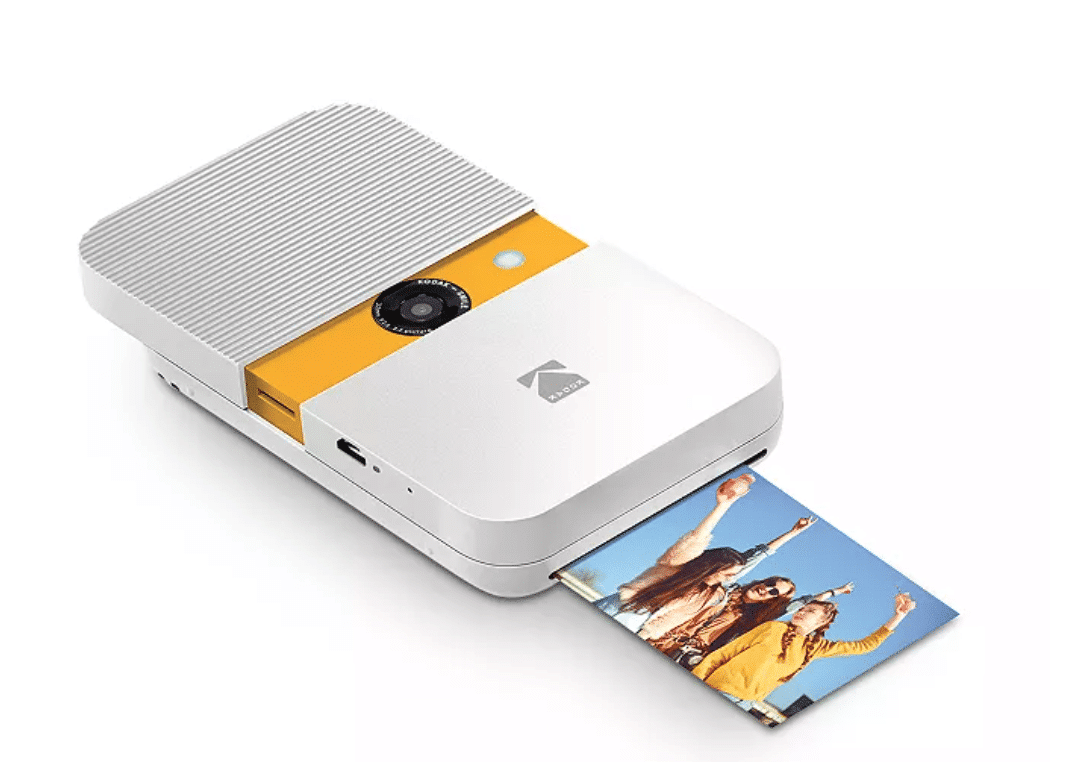 best gifts for him kodak camera and printer