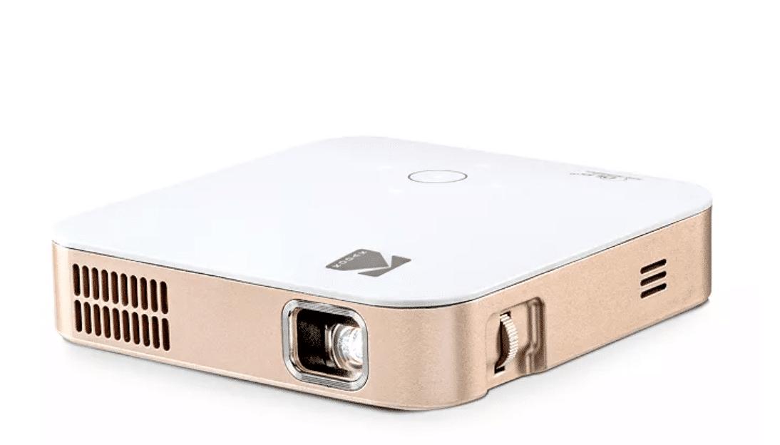 kodak portable projector