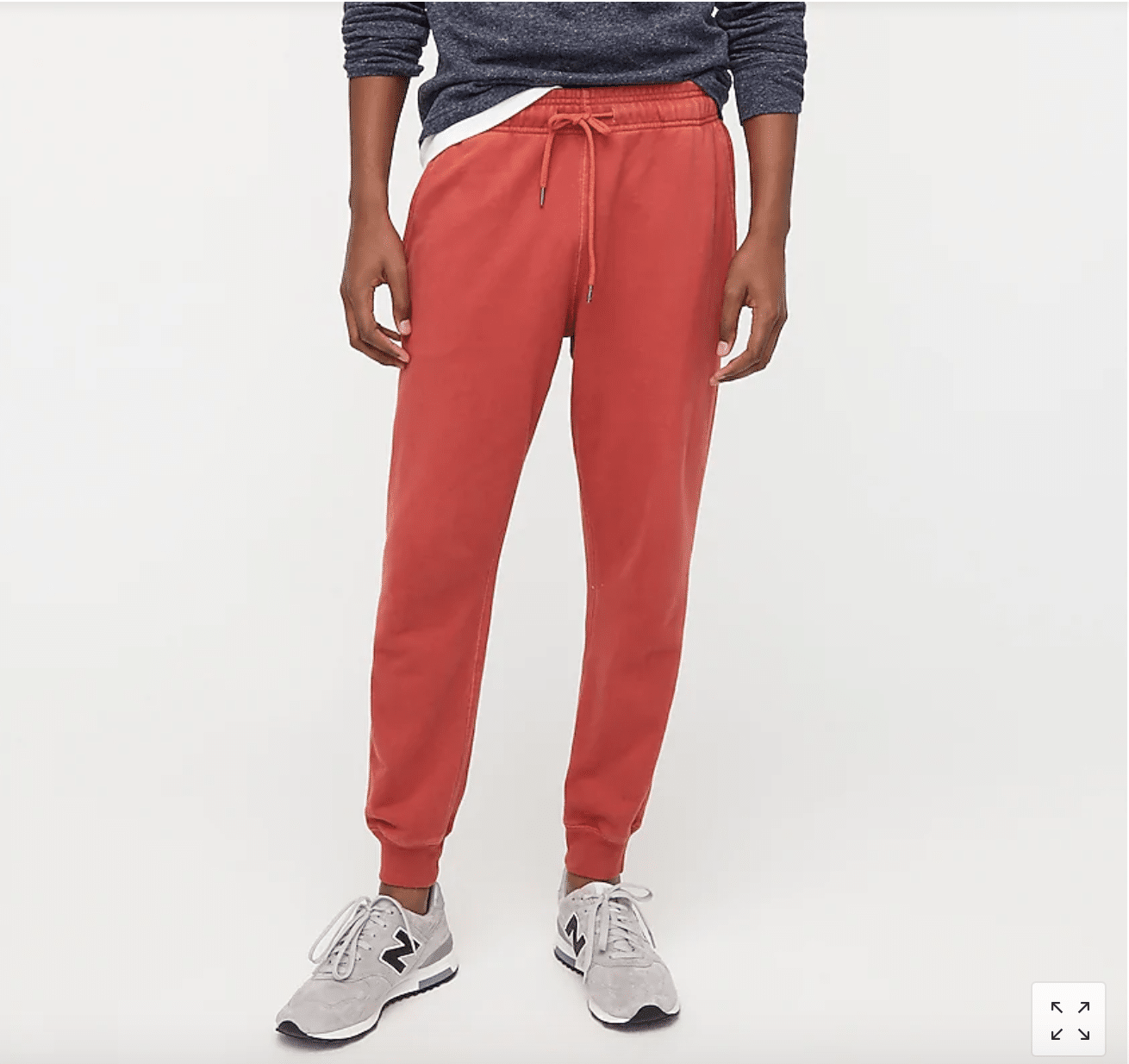 best gifts for him relaxed sweat pant