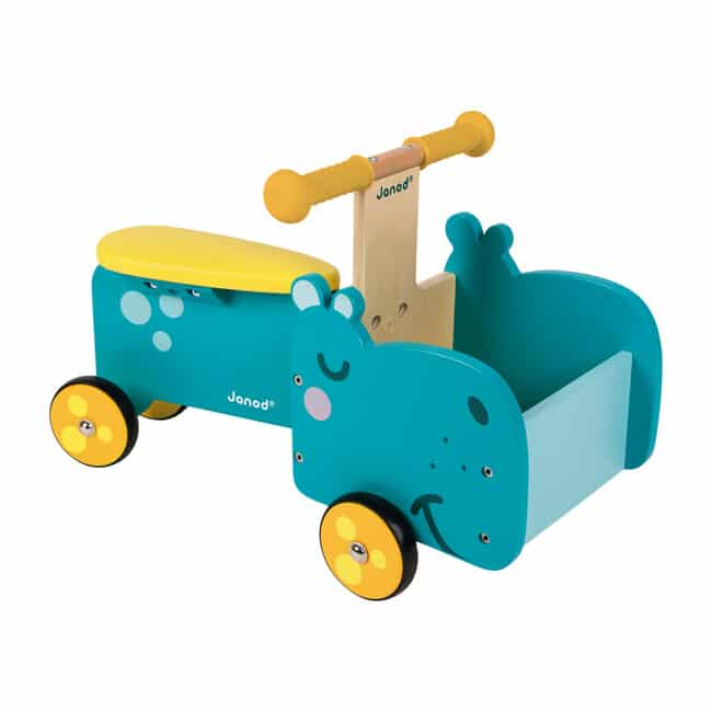 Best Gifts for Kids 2020 hippo ride on toy