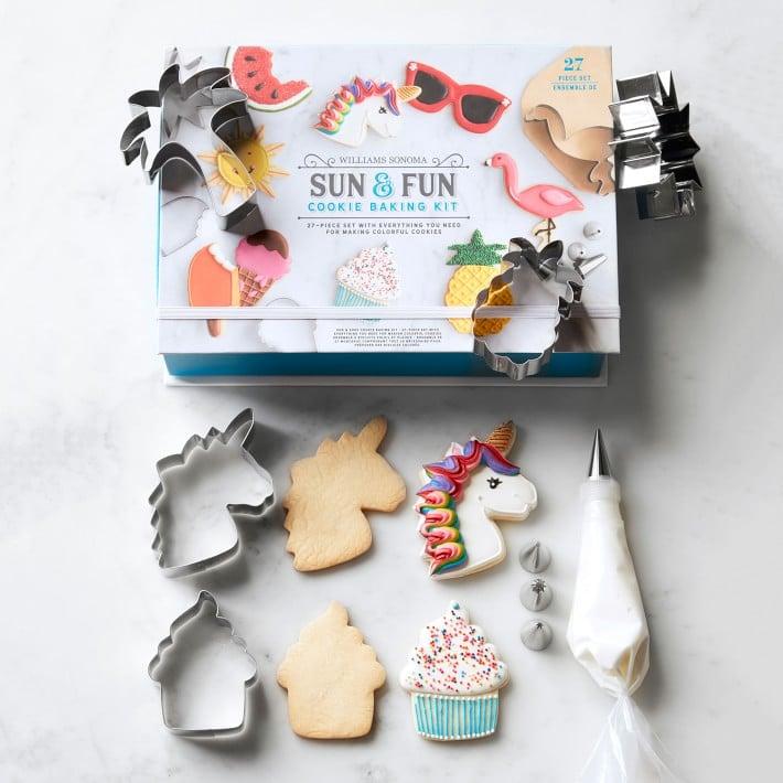 Best Baking Gifts cookie cutter box set