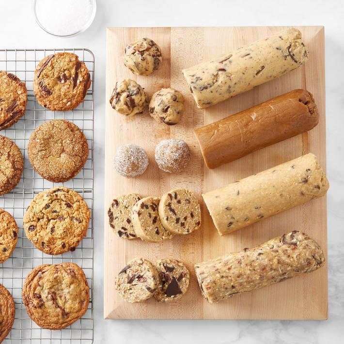 Best Baking Gifts assorted frozen cookie dough