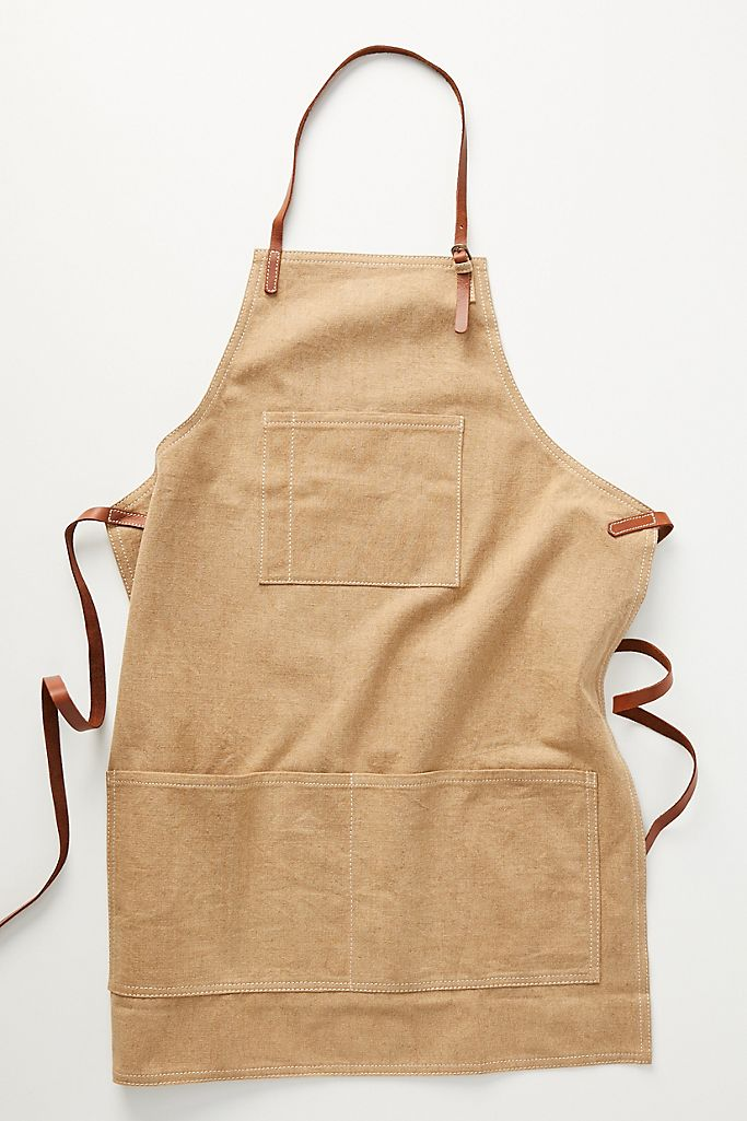 best cooking gifts canvas apron