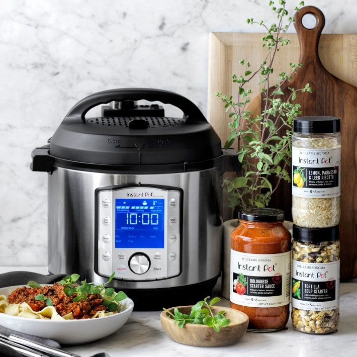 Best Cooking Gifts instant pot duo pressure cooker