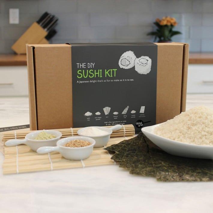 Best Cooking Gifts smart pasta maker sushi kit