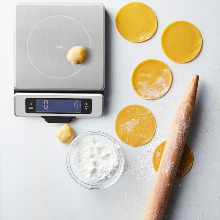 Best Cooking Gifts kitchen scale