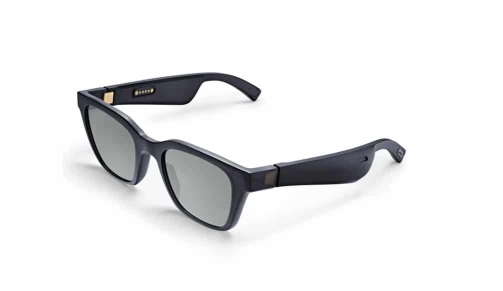 best technology gifts 2020 bose audio sunglasses
