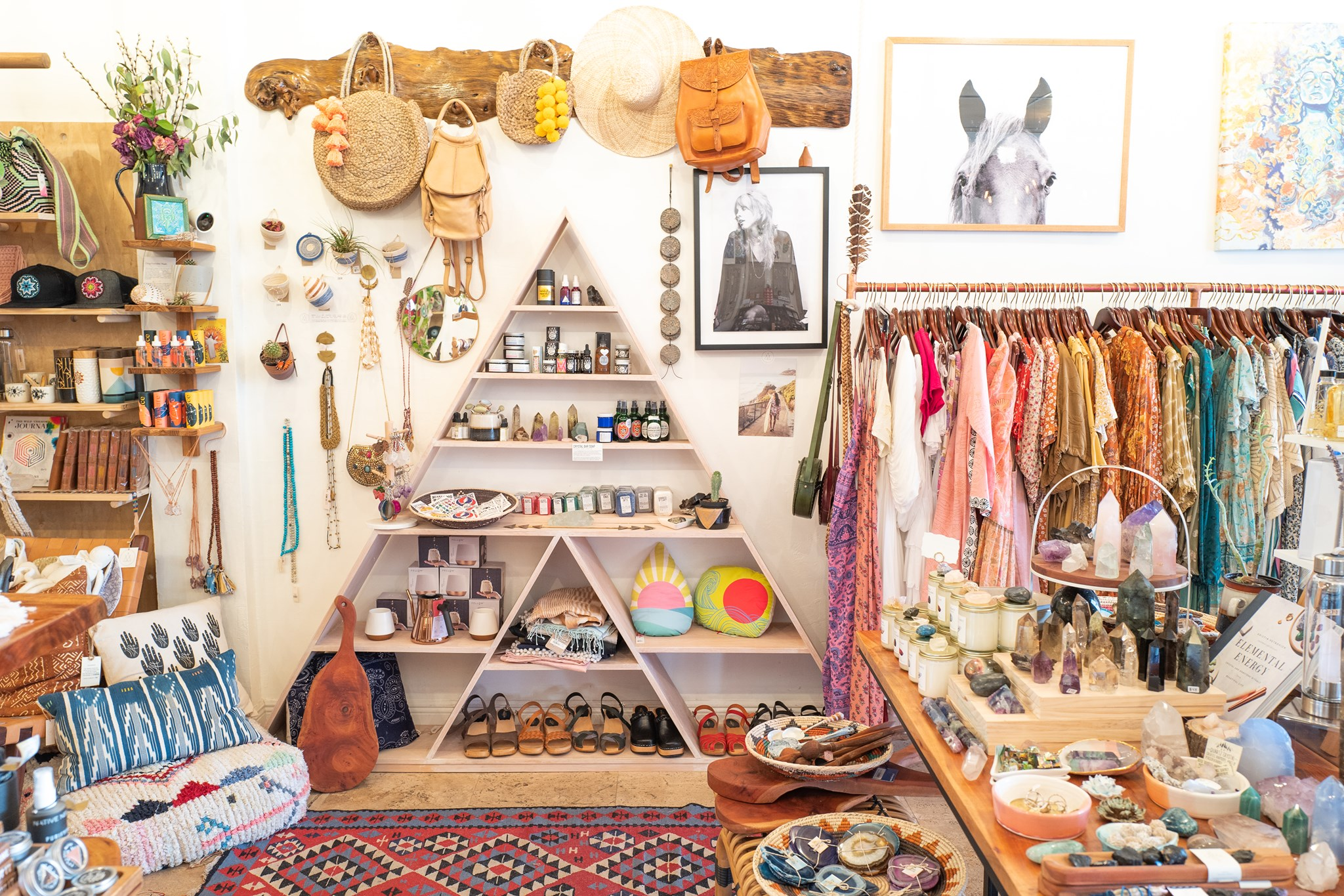 Meadow Collective pinecrest miami small business holiday shopping