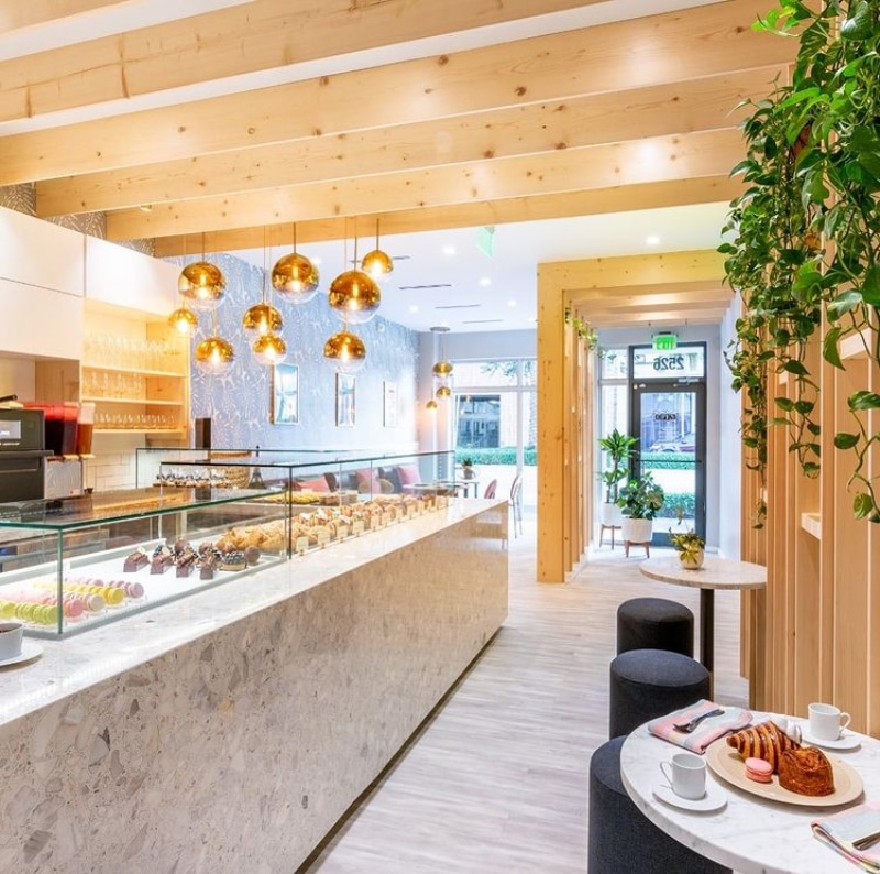 Lartisane Vegan Bakery Coral Gables