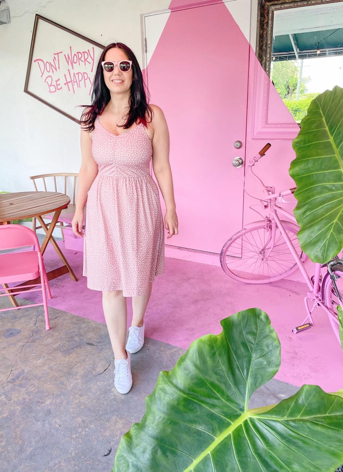 Cafe Kush MiMo Miami Historic District Hidden Gem REstaurant for Brunch