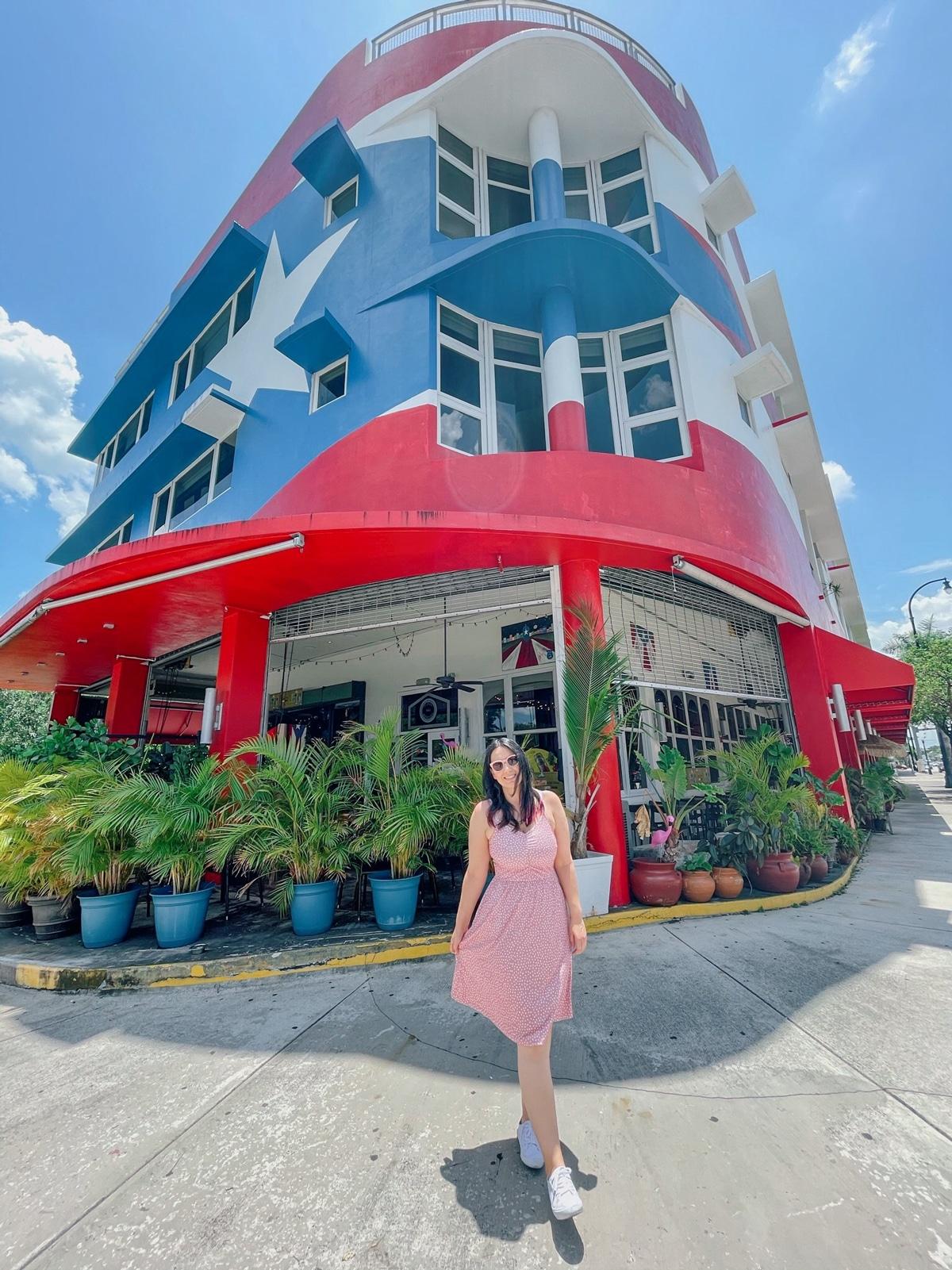 La Placita MiMo Miami Historic District Hidden Gem REstaurant for Brunch
