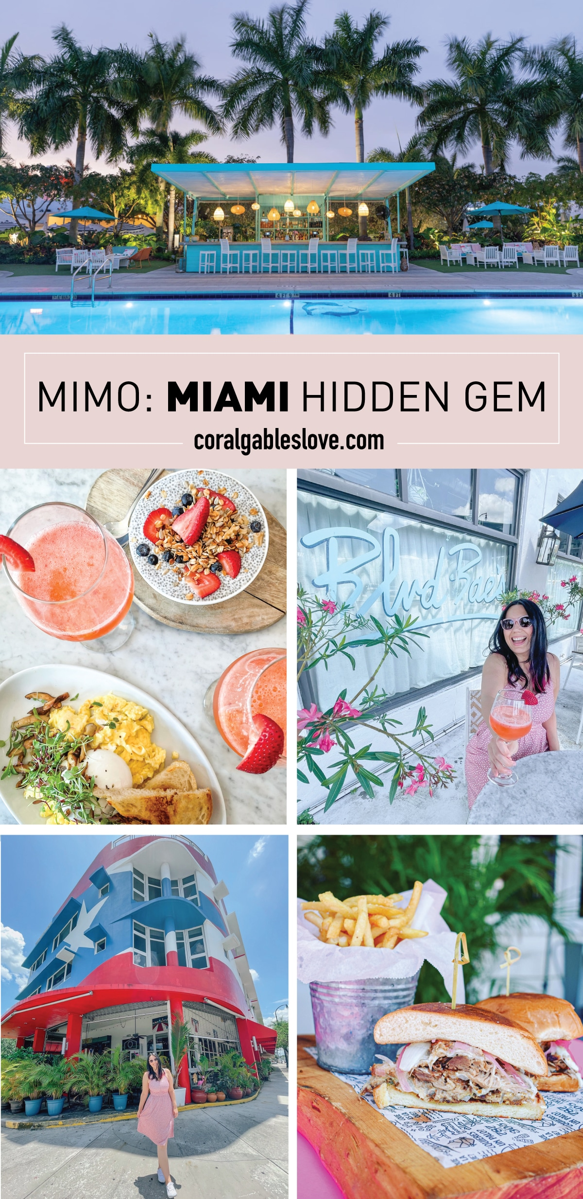 Miami Travel Guide: MiMo Historic District restaurants, shopping and things to do