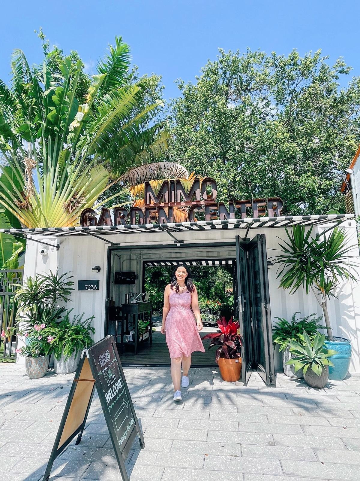 Mimo Garden Center - Things To Do in Mimo Miami