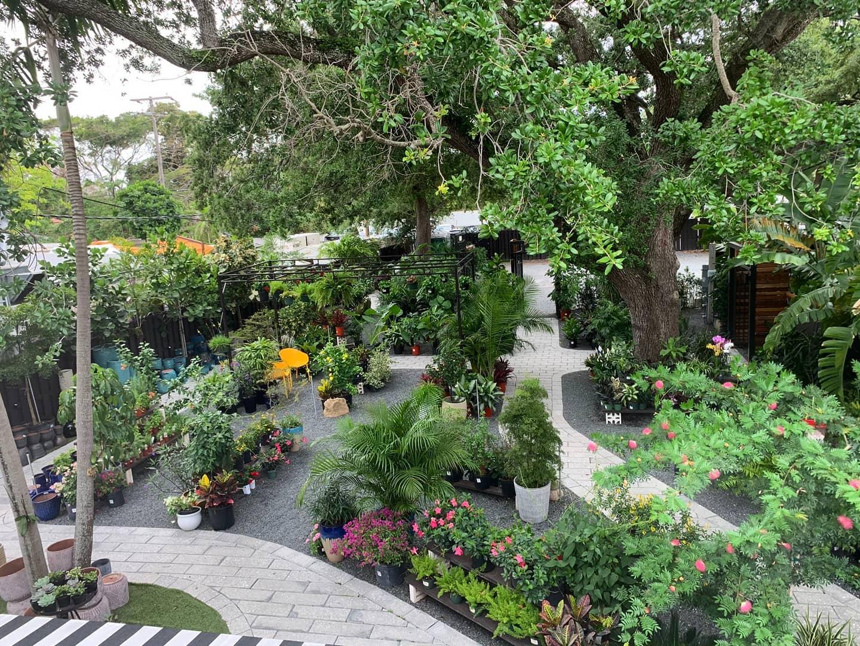 mimo garden center miami