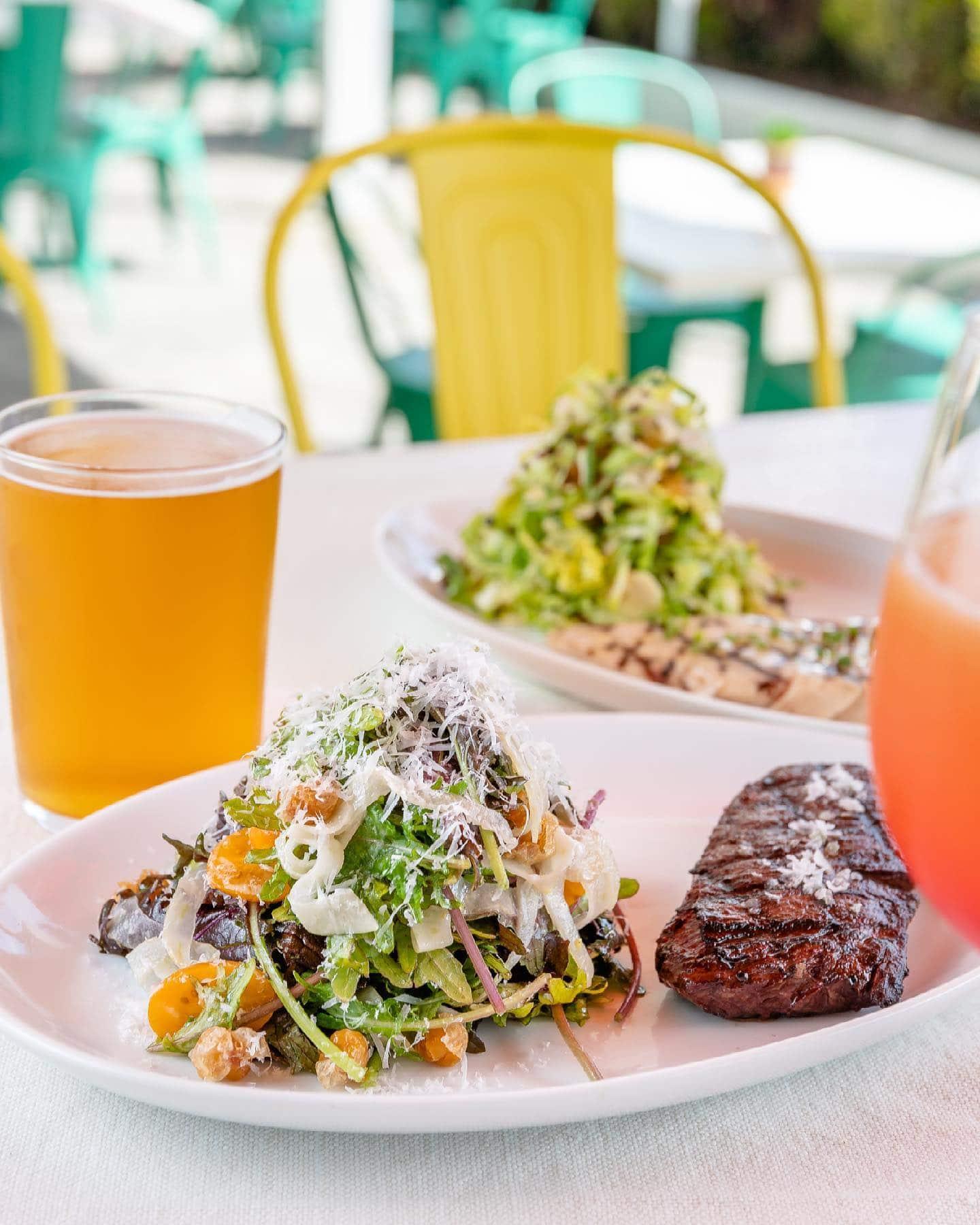 Baywood MiMo Miami Historic District Hidden Gem REstaurant for Brunch