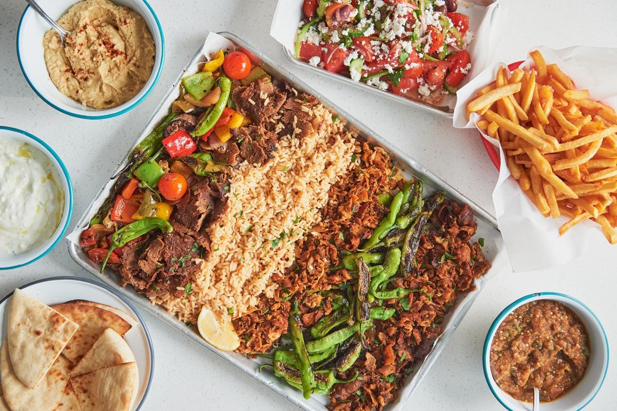 Mr Mandolin Mimo District Restaurant Mediterranean