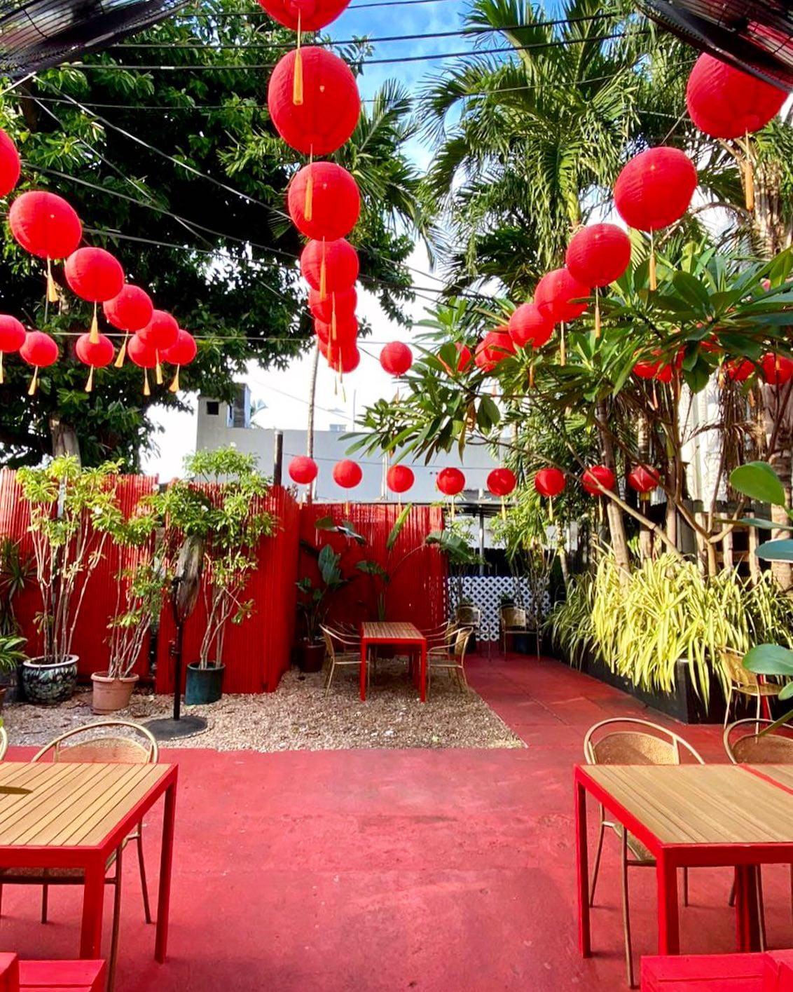 Phuc Yea MiMo Miami Historic District Hidden Gem REstaurant for Brunch
