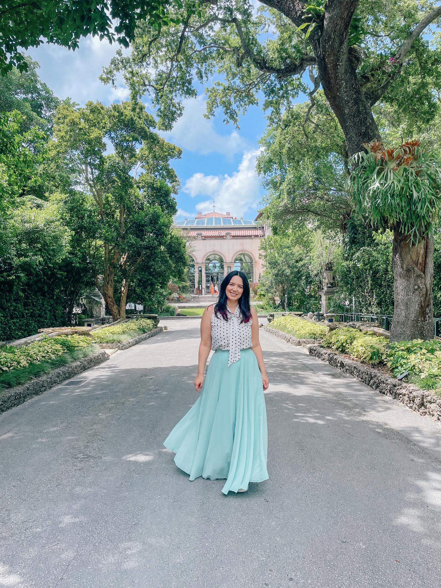 Best Things To Do in Miami: Vizacaya Museum & Gardens entrance